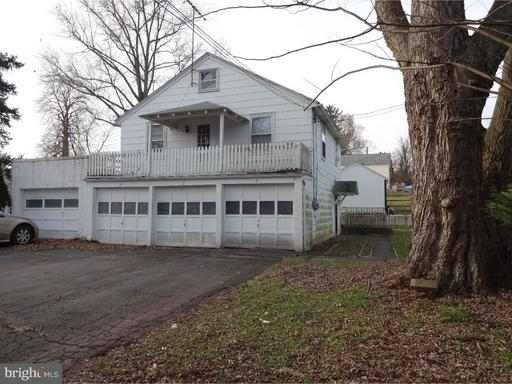 Property for sale at 1483 Old Schuylkill Rd, Pottstown,  PA 19465