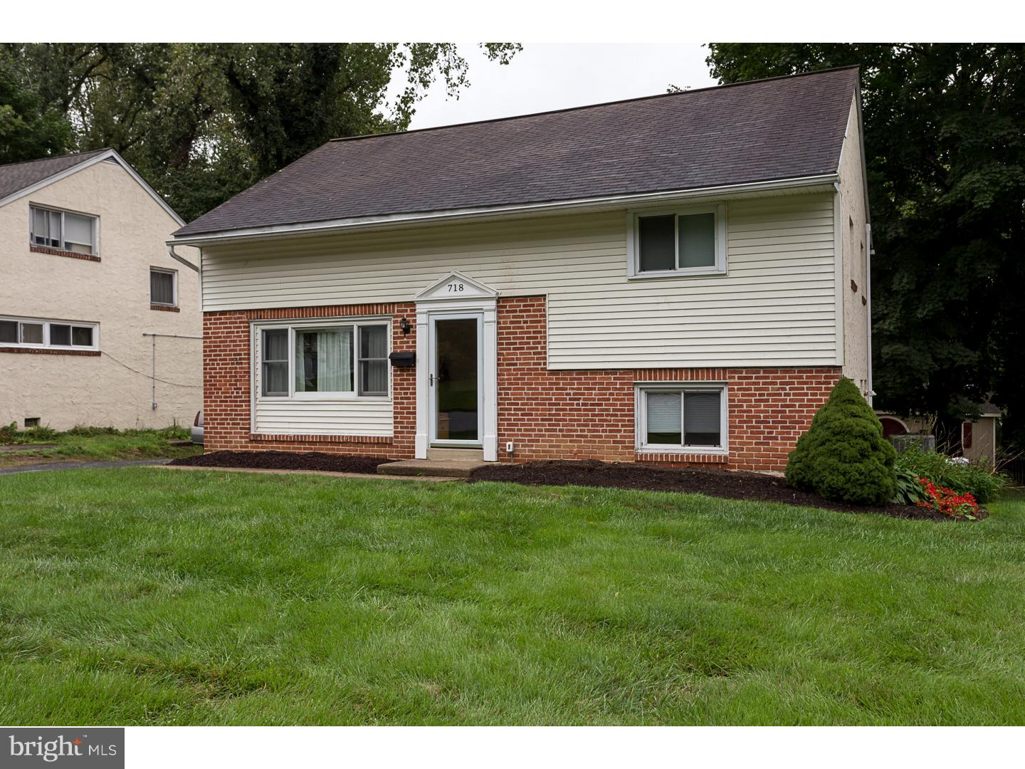 718 Hillside Drive West Chester , PA 19380