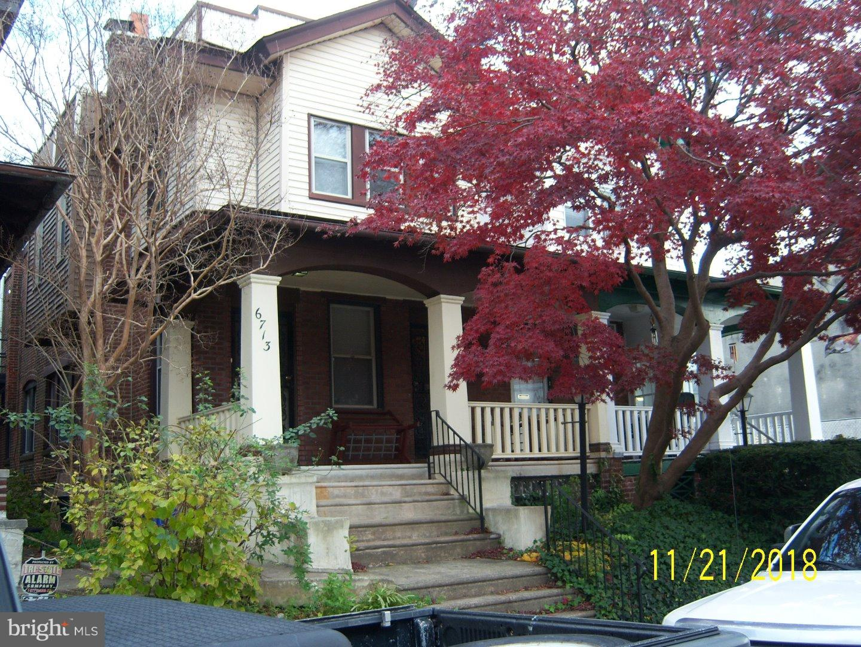 6713 N 15TH STREET, PHILADELPHIA, PA 19126
