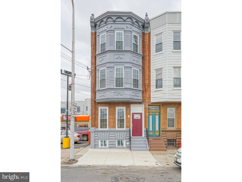 721 E Girard Avenue Philadelphia , PA 19125
