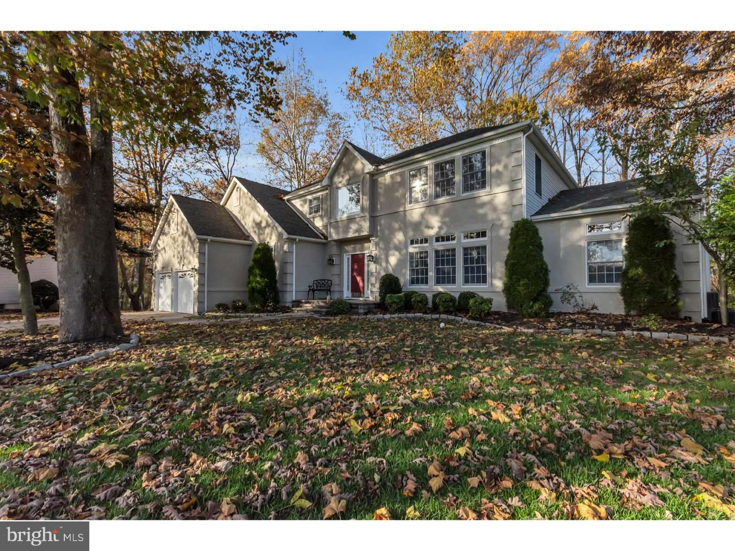 9 ARMITAGE COURT, SEWELL, NJ 08080