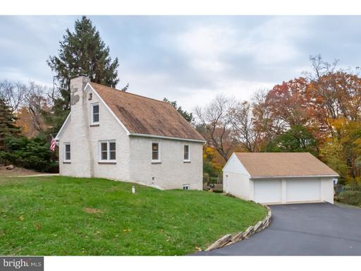 Property for sale at 260 Oak Ave, Media,  PA 19063