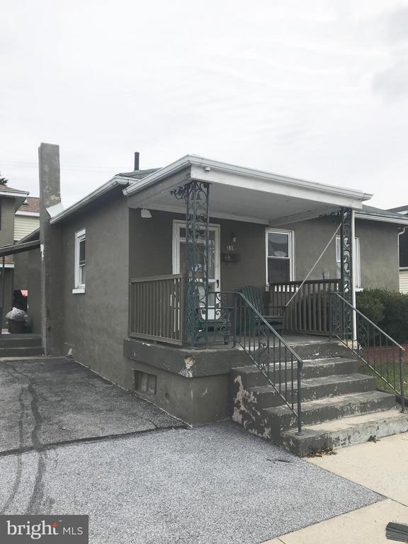 329 & 331 S SHERMAN STREET