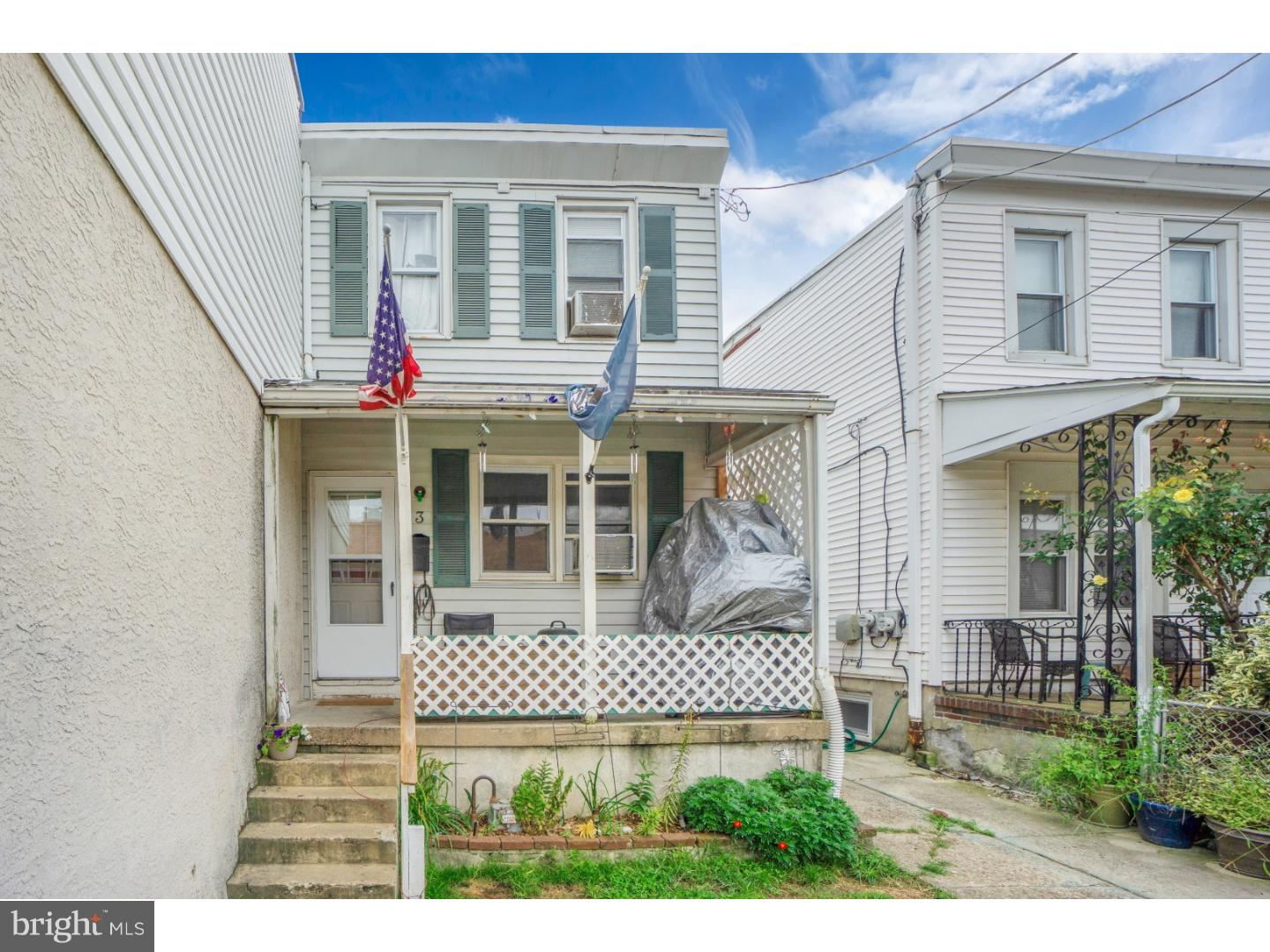 3 W 8TH STREET, MARCUS HOOK, PA 19061