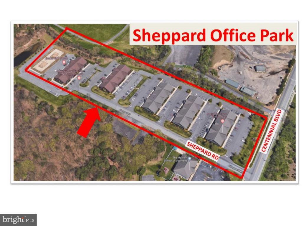 2 SHEPPARD ROAD, VOORHEES, NJ 08043