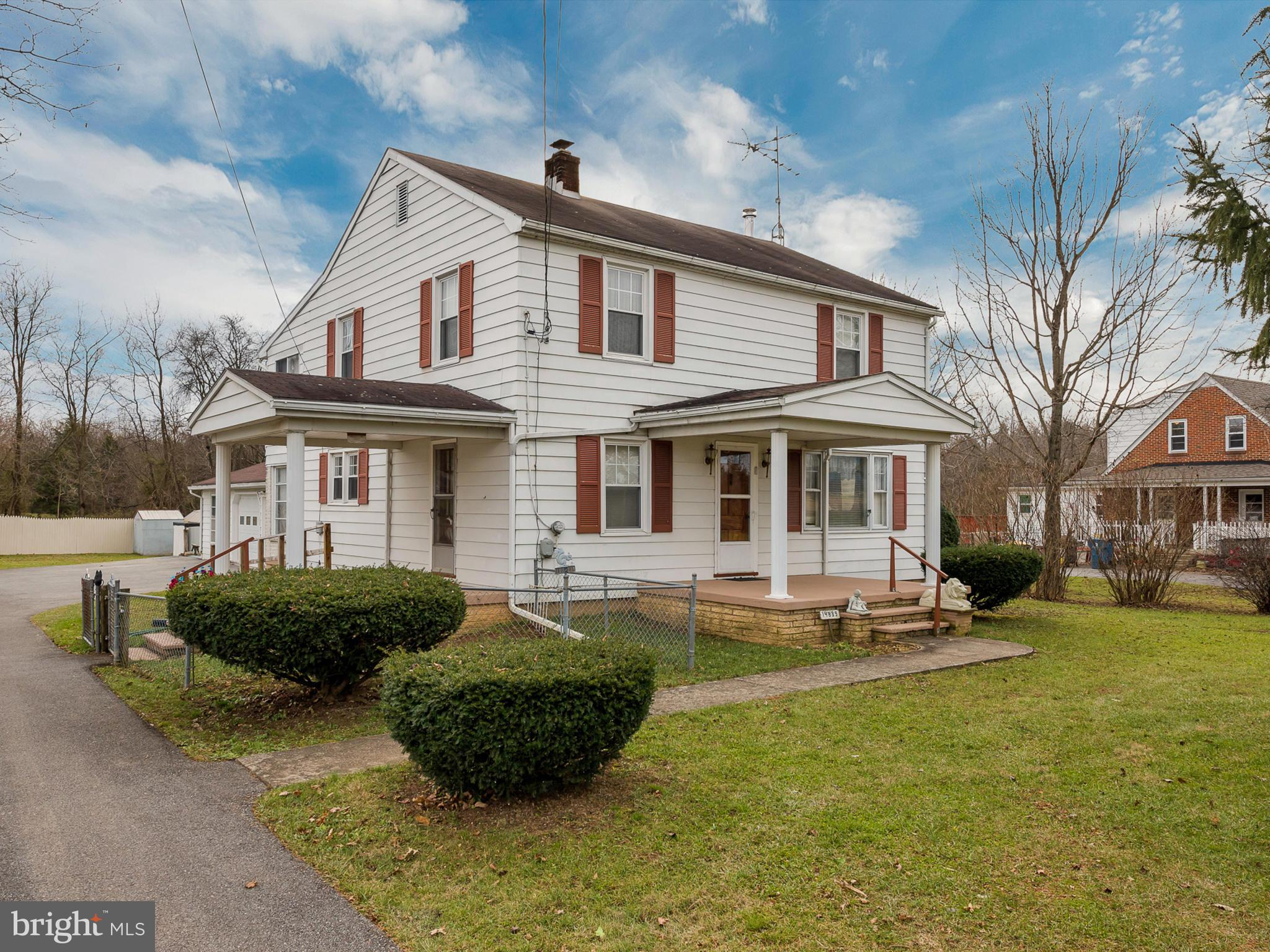 14839 NATIONAL PIKE, CLEAR SPRING, MD 21722