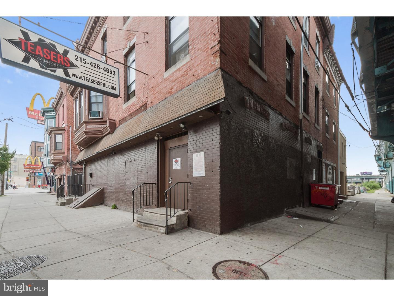 1155-57 N Front St, Philadelphia, PA, 19123