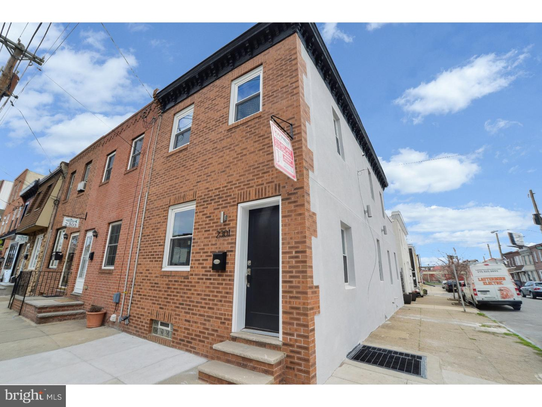 2301 E Thompson Street Philadelphia , PA 19125