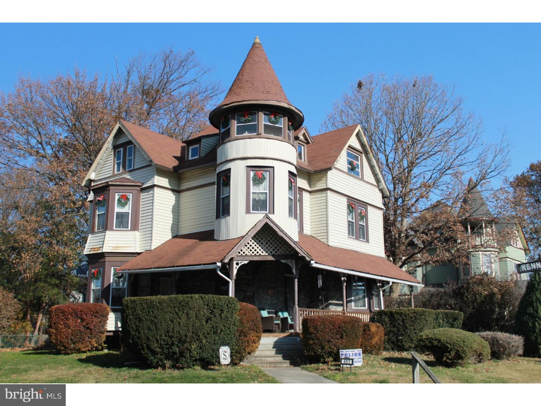 401 E RIDLEY AVENUE, RIDLEY PARK, PA 19078