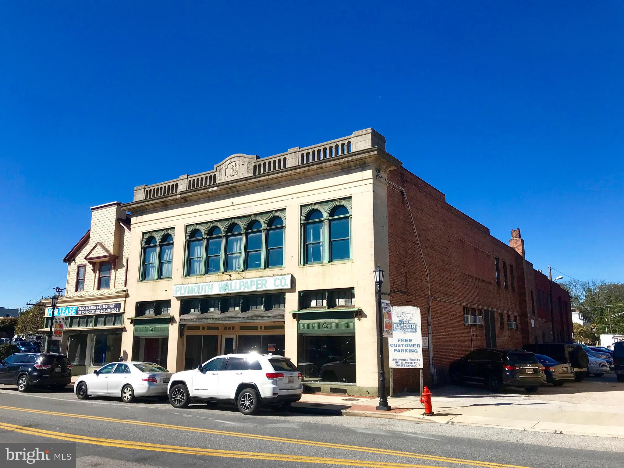 720 FREDERICK ROAD, BALTIMORE, MD 21228