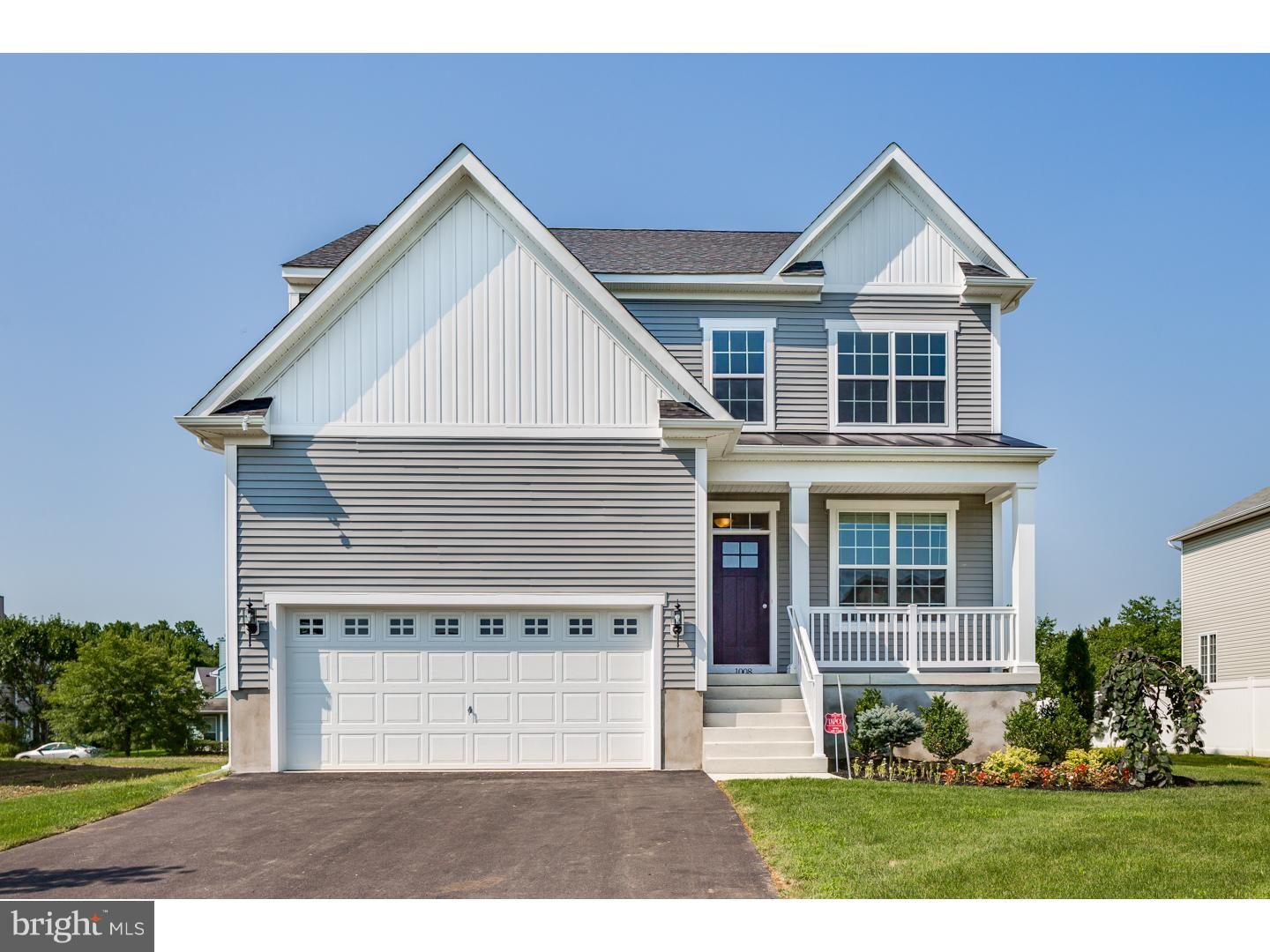 1009 SHIRA COURT, WEST DEPTFORD TWP, NJ 08086