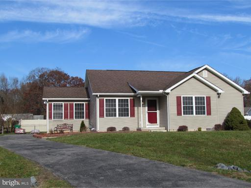 Photo of 431 Evelyndale Drive, Dover DE
