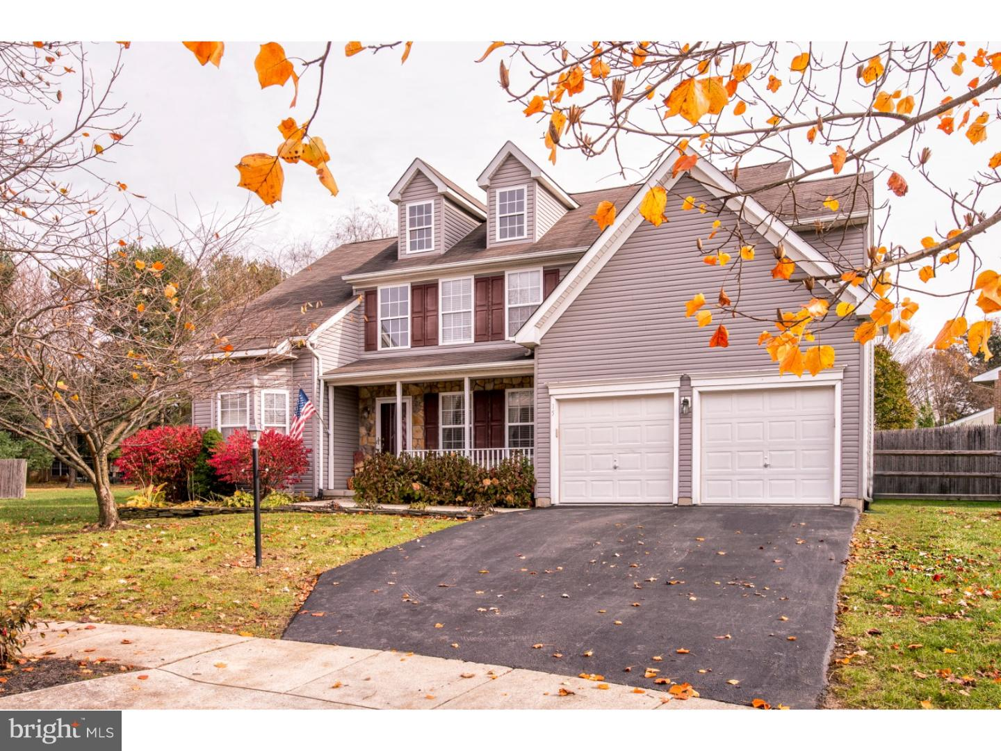15 MARION DRIVE, THORNDALE, PA 19372
