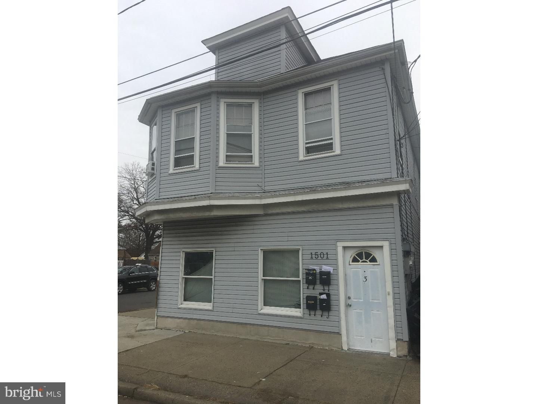 1501 LIBERTY STREET, HAMILTON, NJ 08629