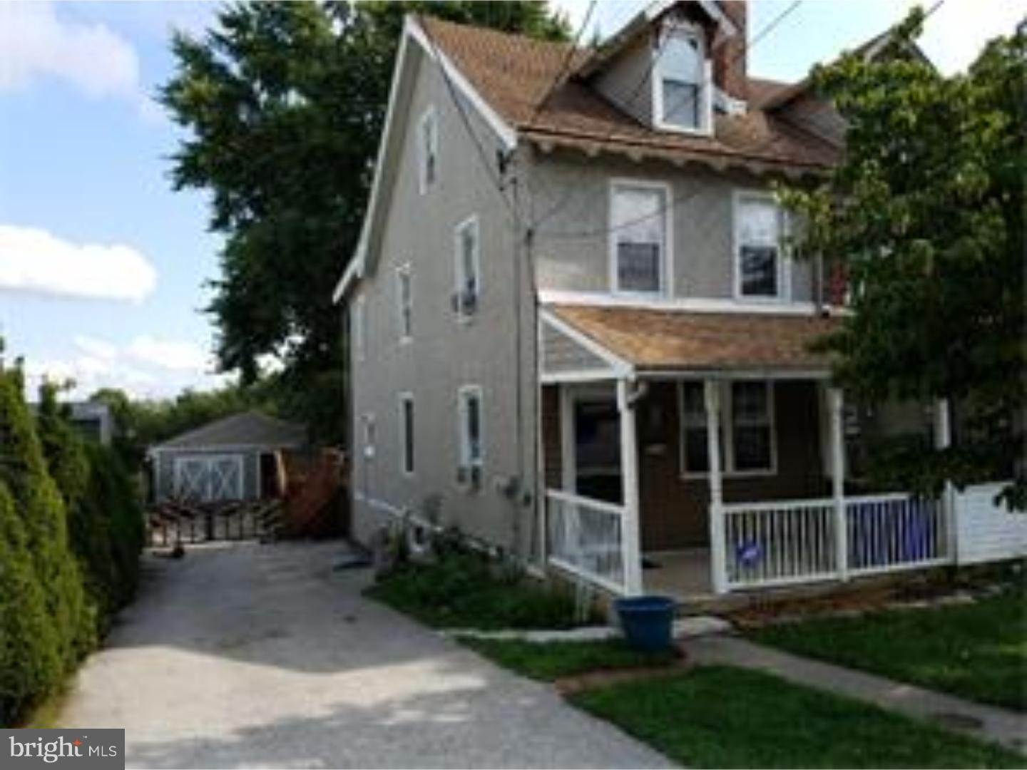 1014 CHESTER PIKE, PROSPECT PARK, PA 19076