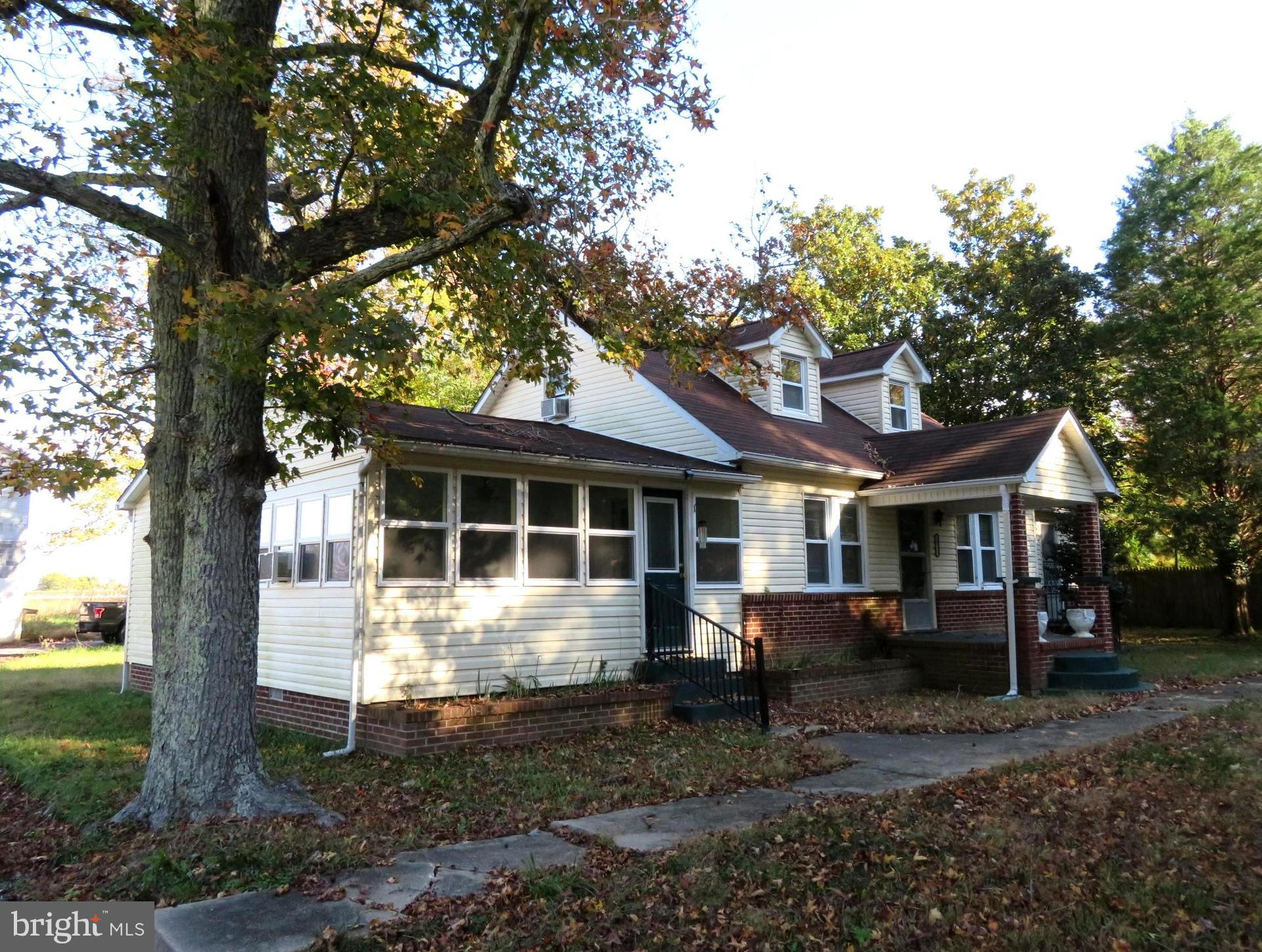 16212 THOMAS ROAD, PINEY POINT, MD 20674