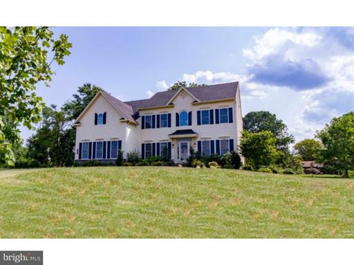 Property for sale at 1297 Briggs Way, Garnet Valley,  PA 19060