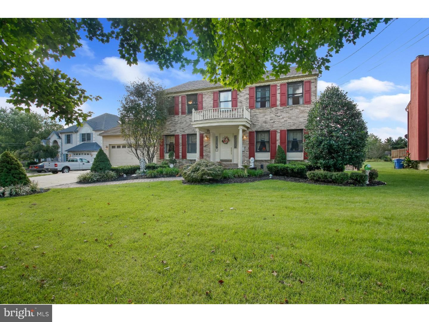 58 OVERBROOK DRIVE, CHERRY HILL, NJ 08002