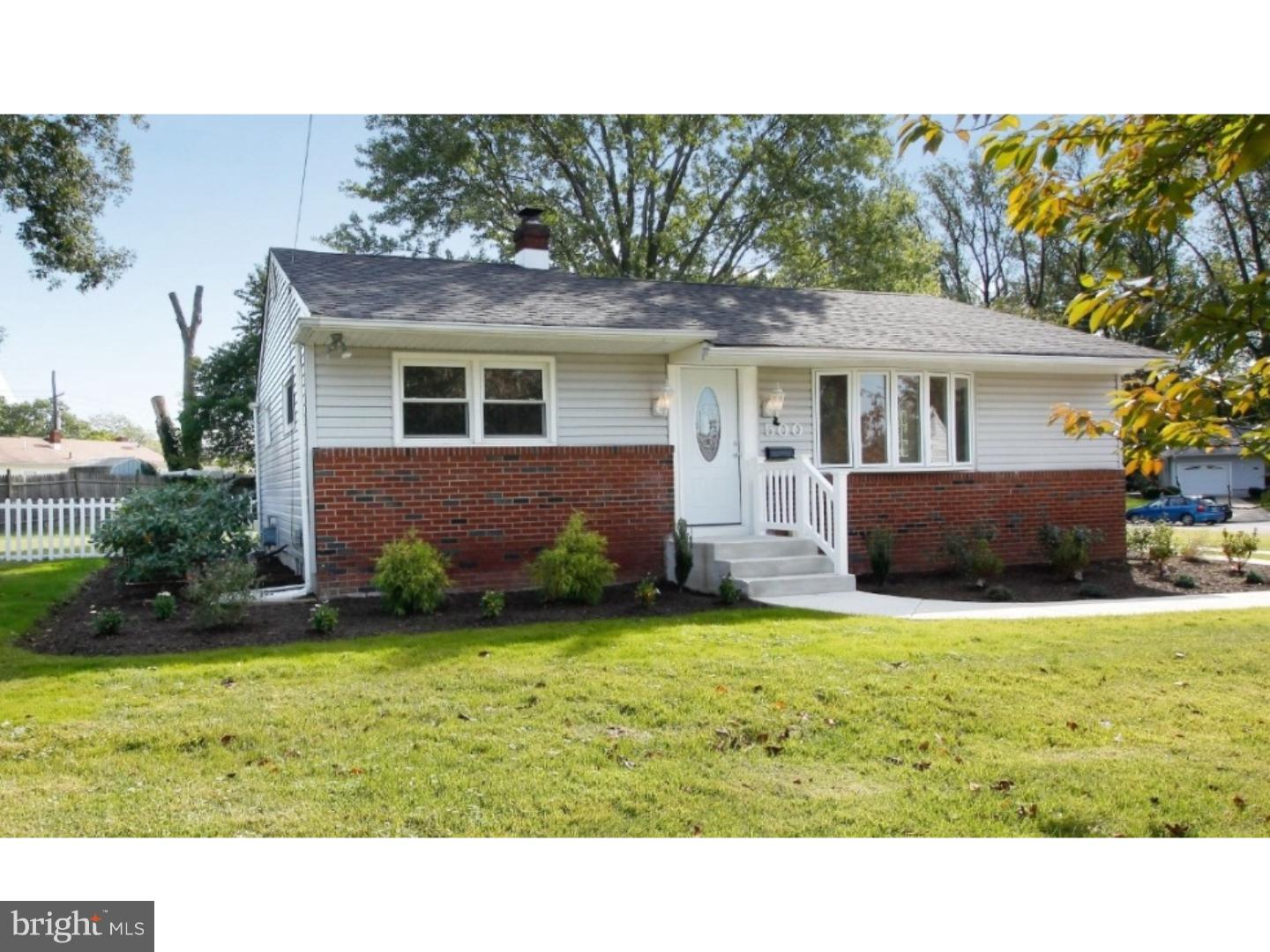 500 S BEVERLY CIRCLE, MAGNOLIA, NJ 08049