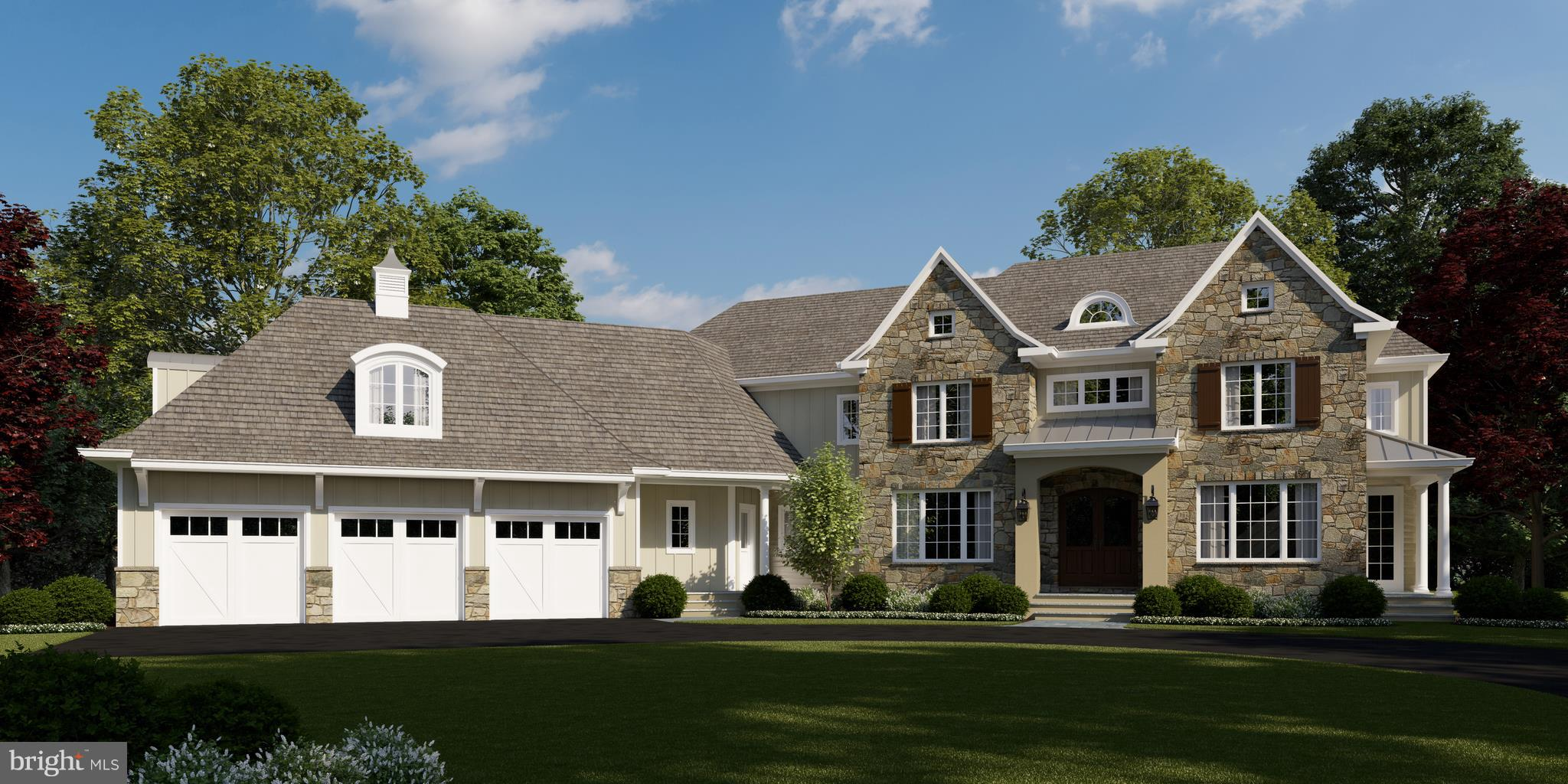 Lot 8 DOVECOTE LANE, VILLANOVA, PA 19085