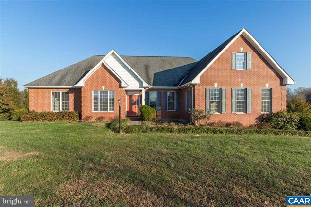 124 LONDON COURT, RUCKERSVILLE, VA 22968