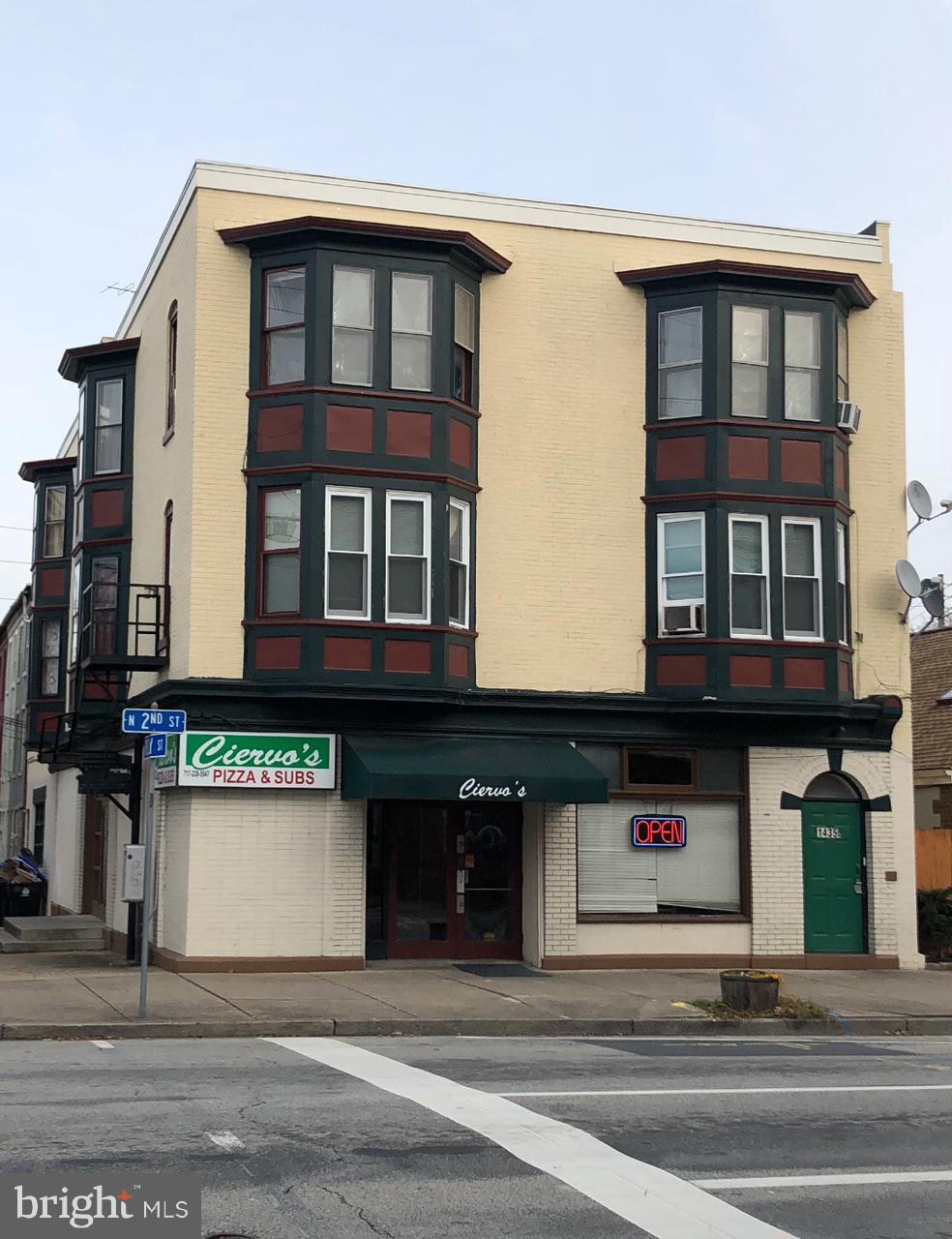 1435 N 2ND STREET, HARRISBURG, PA 17102