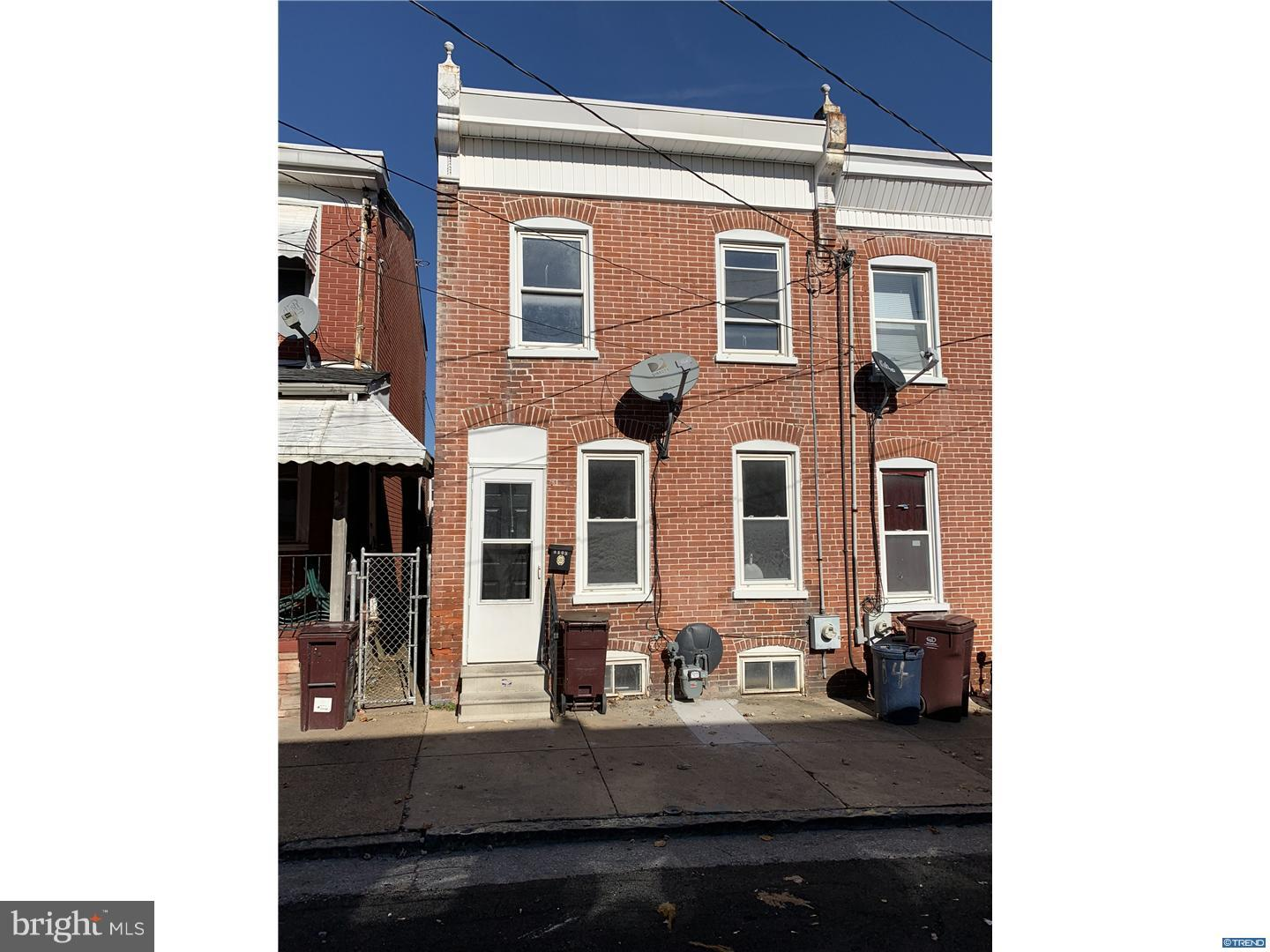 Photo of 1105 Columbia Avenue, Wilmington DE