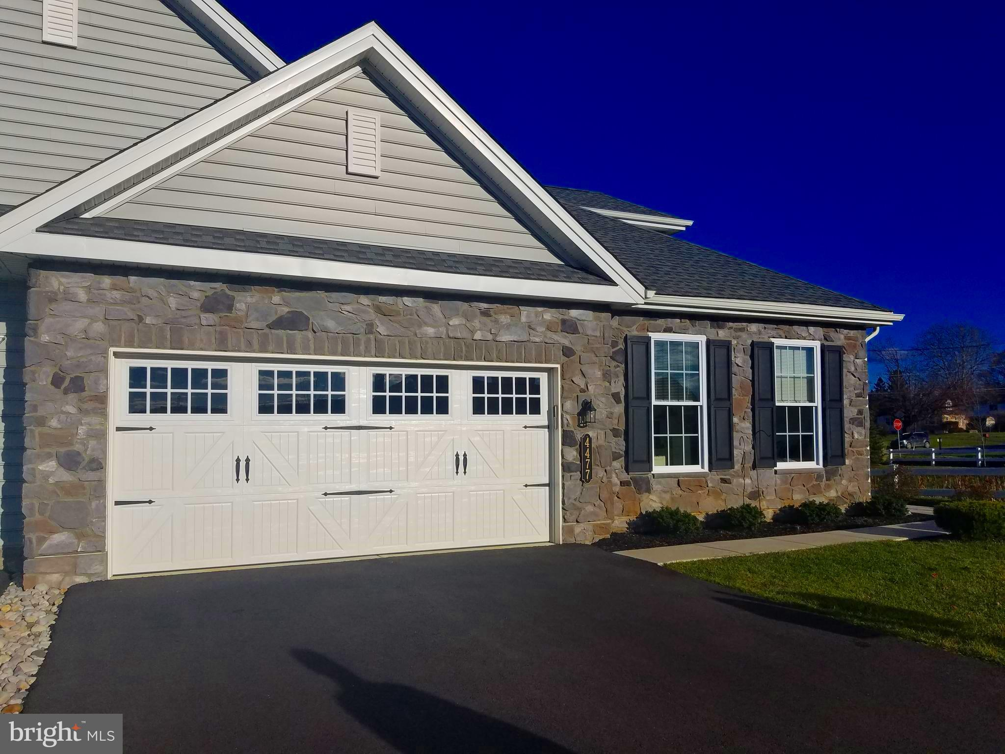 4477 FREEDOM WAY, CENTER VALLEY, PA 18034