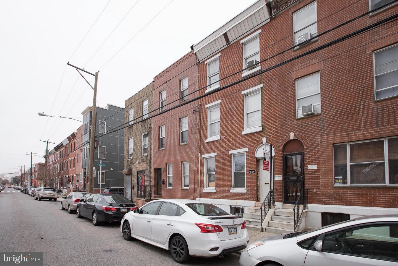 1524 Wharton Street Philadelphia, PA 19146