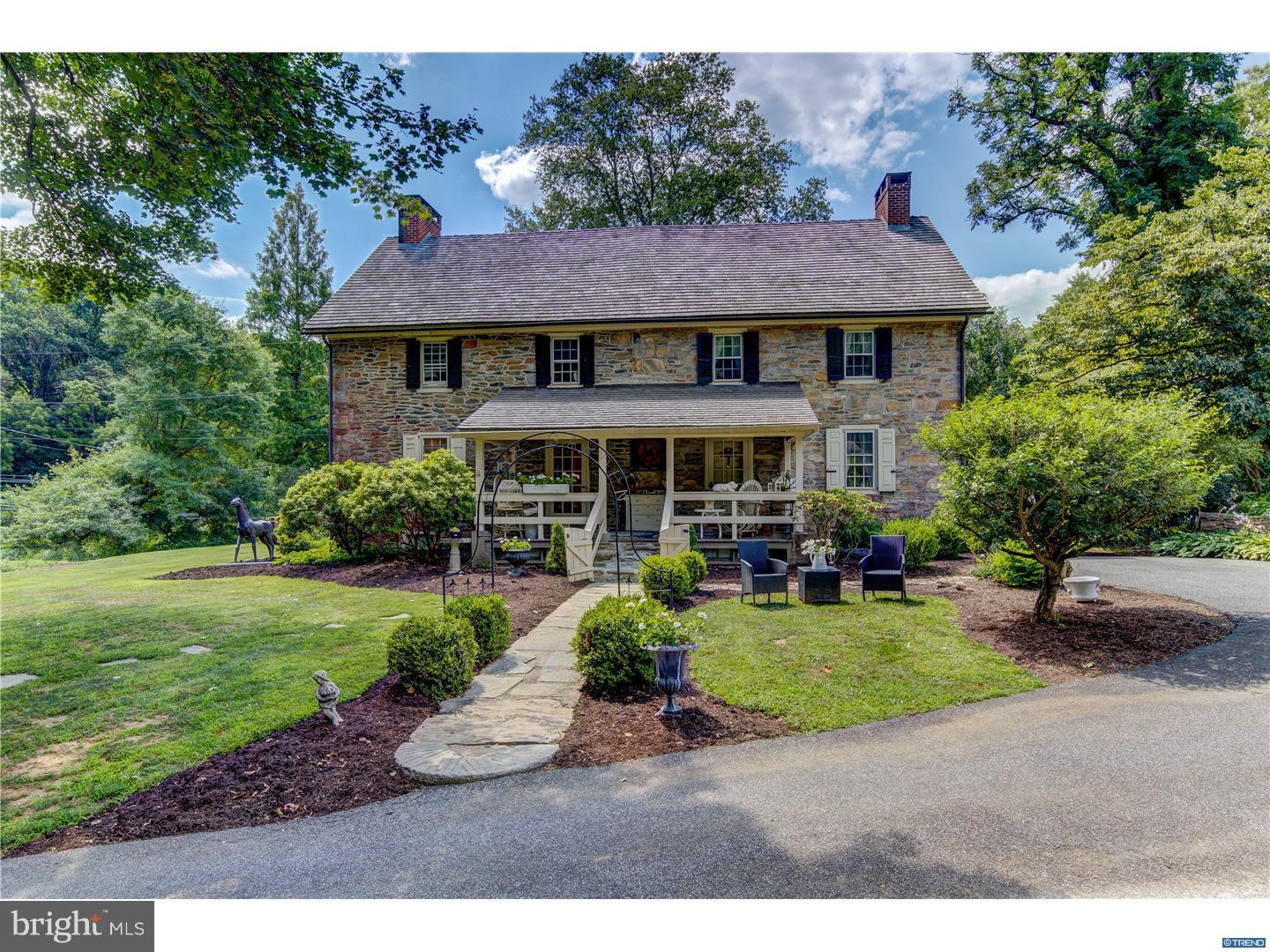 1265 PARKERSVILLE ROAD, KENNETT SQUARE, PA 19348