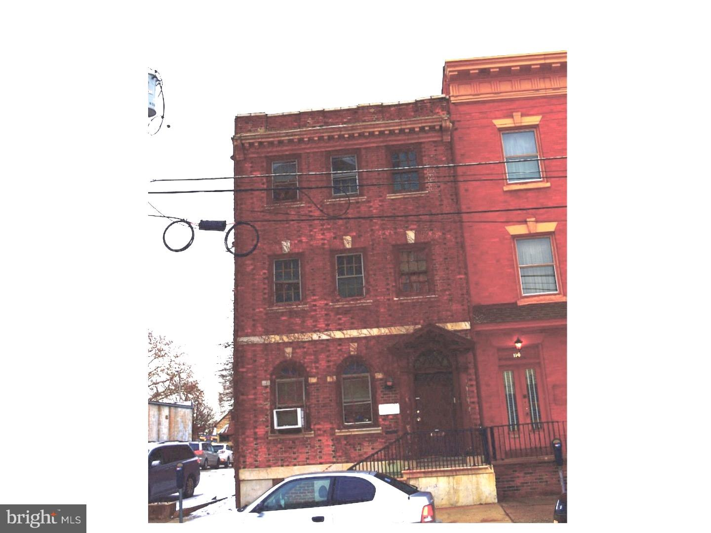 116 N 7TH STREET, CAMDEN, NJ 08102