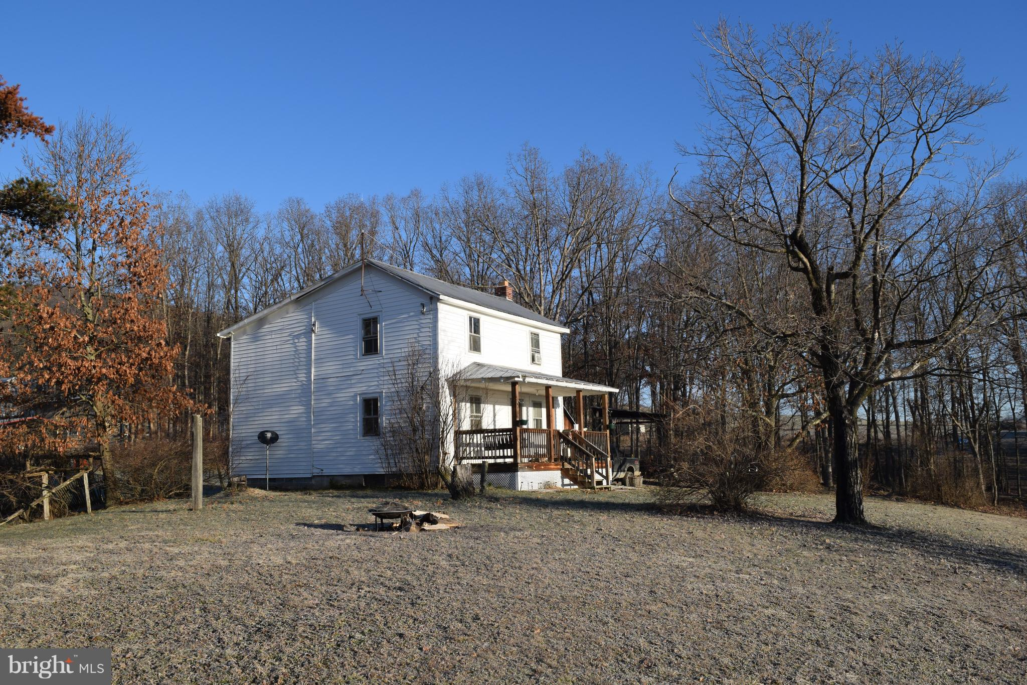 65 MAYBERRY, MAYSVILLE, WV 26833