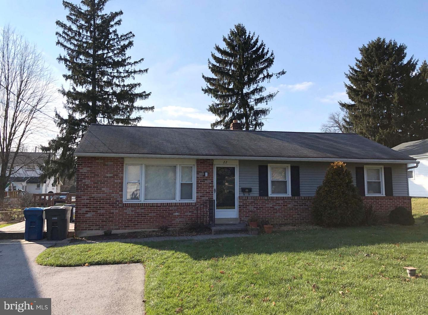 22 Turner Avenue West Chester, PA 19380