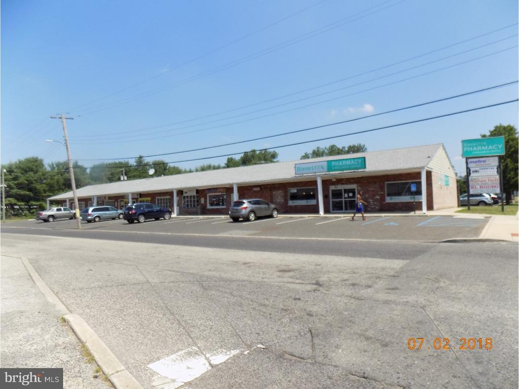 799 S EMERSON AVENUE, LINDENWOLD, NJ 08021
