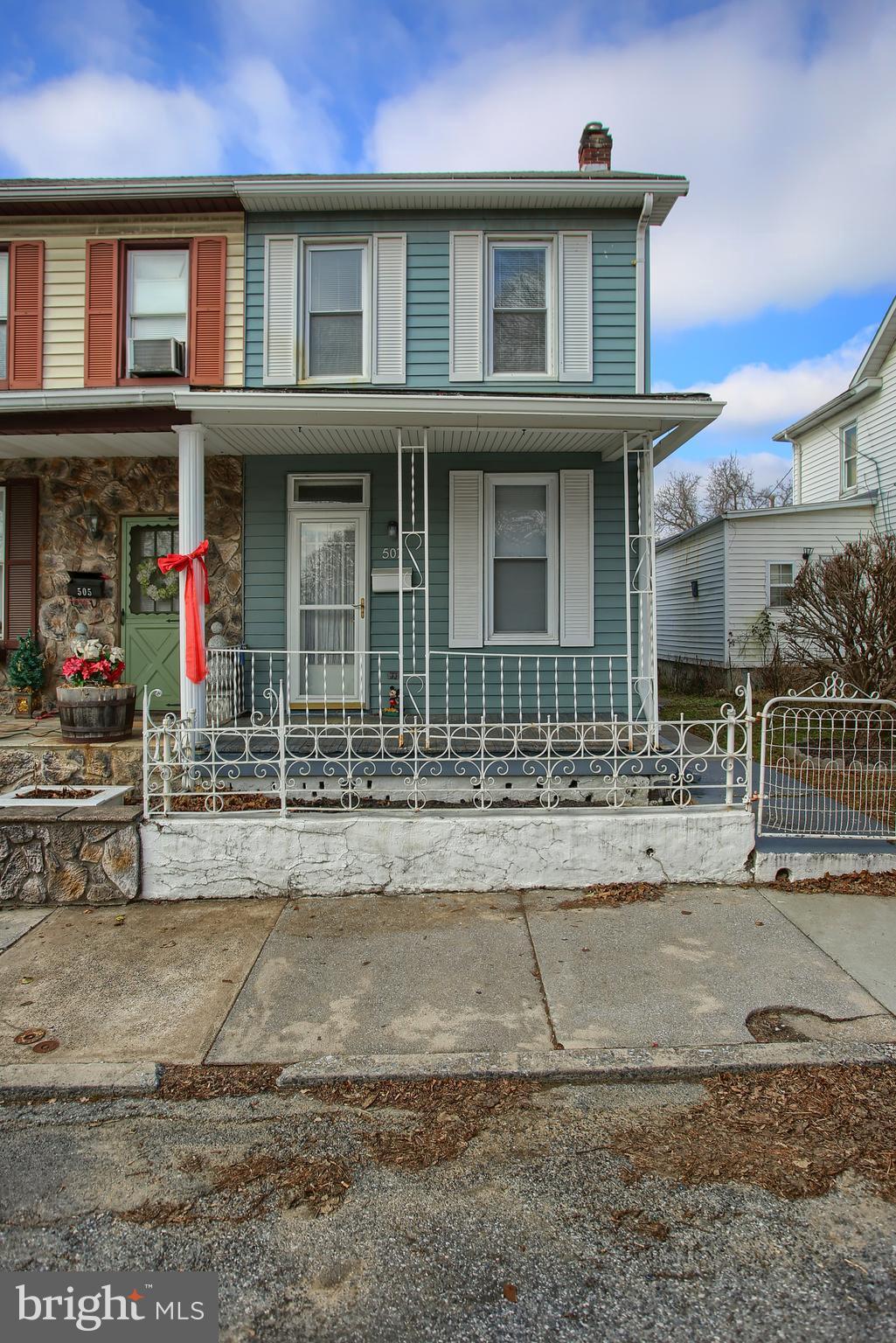 507 MAIN STREET, STEELTON, PA 17113