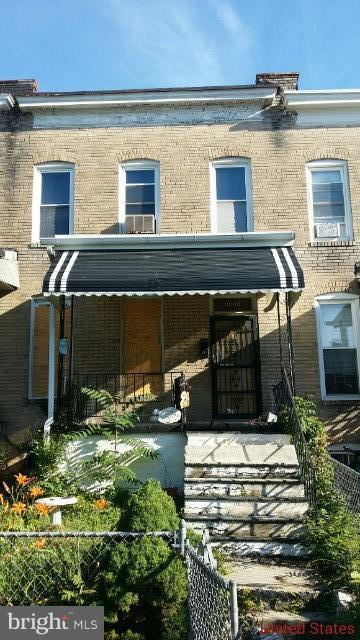 Great investment property.  Great location.  Seller motivated.  Property sold as is. NO CONTINGENCIES.