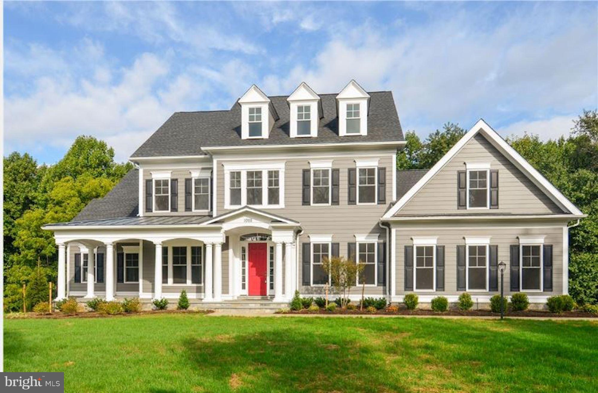 12419 ALL DAUGHTERS LANE, HIGHLAND, MD 20777