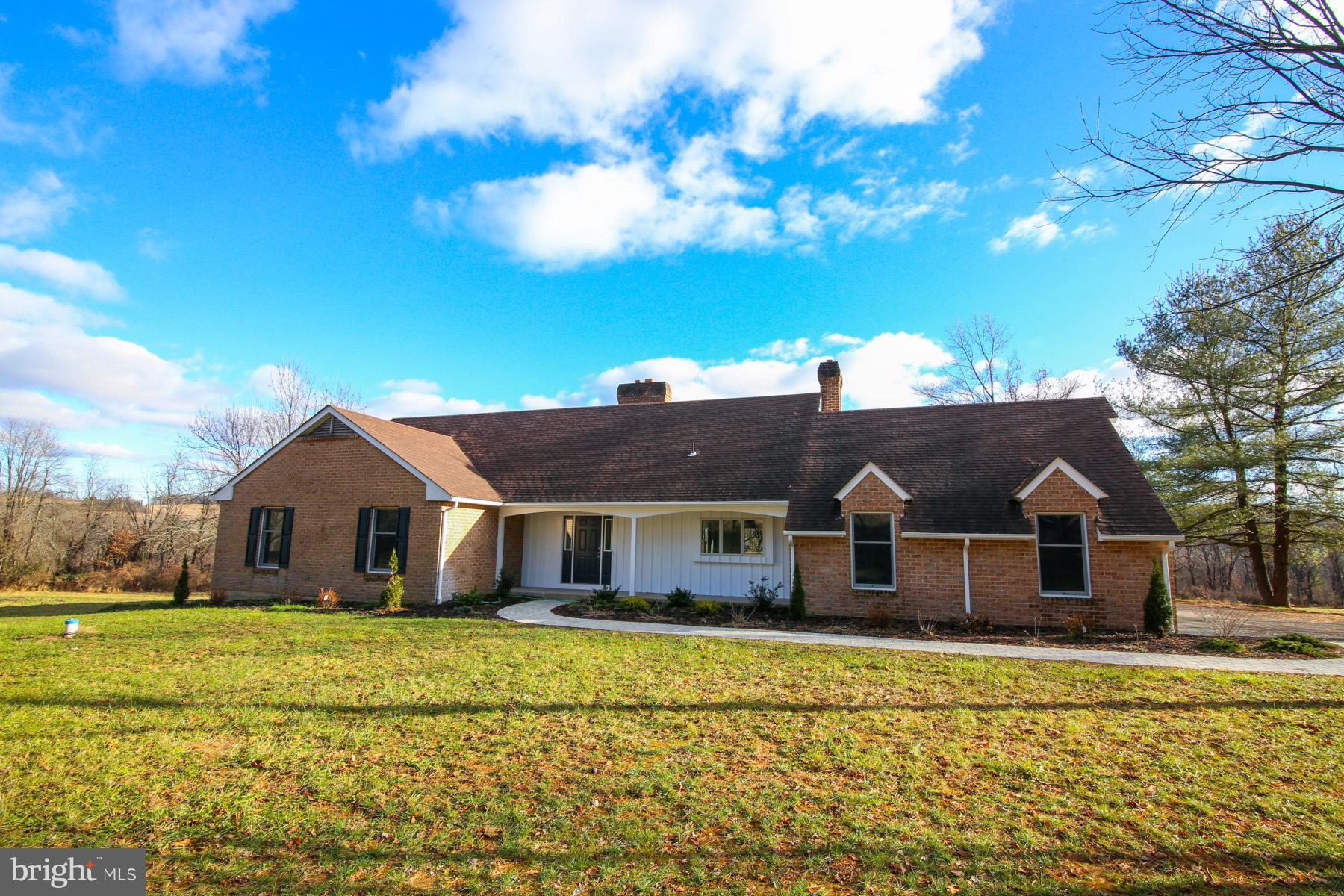 4164 CHURCH VIEW ROAD, EMMAUS, PA 18049