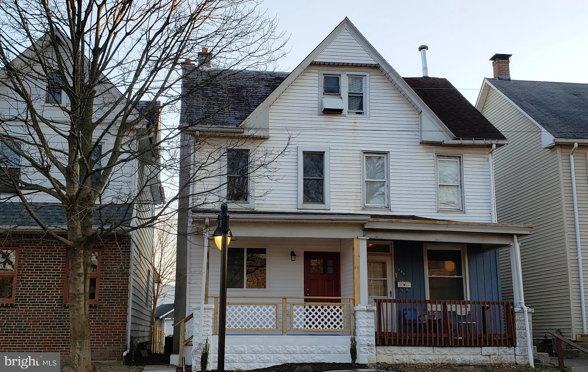 684 MARKET STREET, LEMOYNE, PA 17043