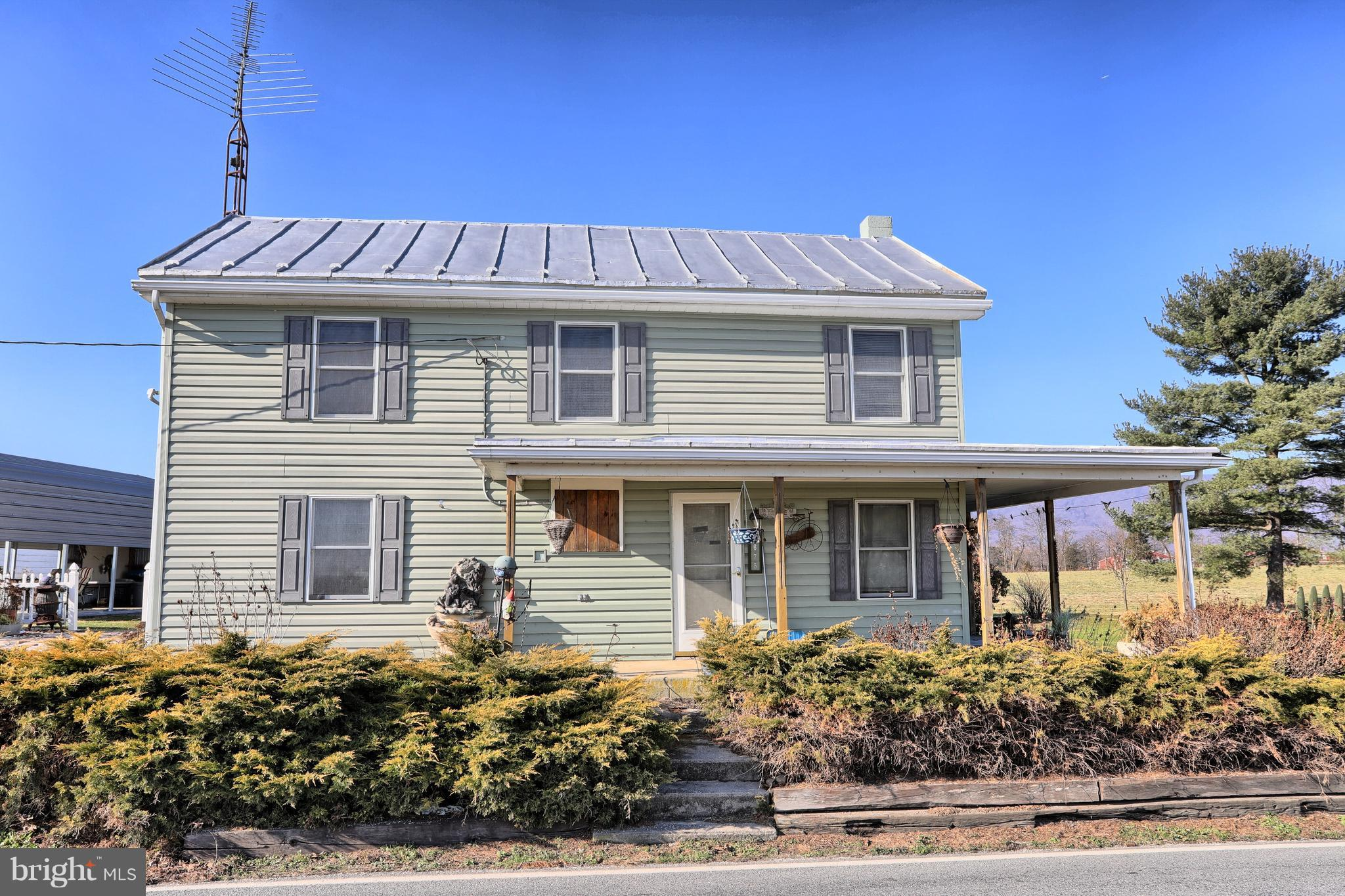 675 ROXBURY ROAD, NEWVILLE, PA 17241