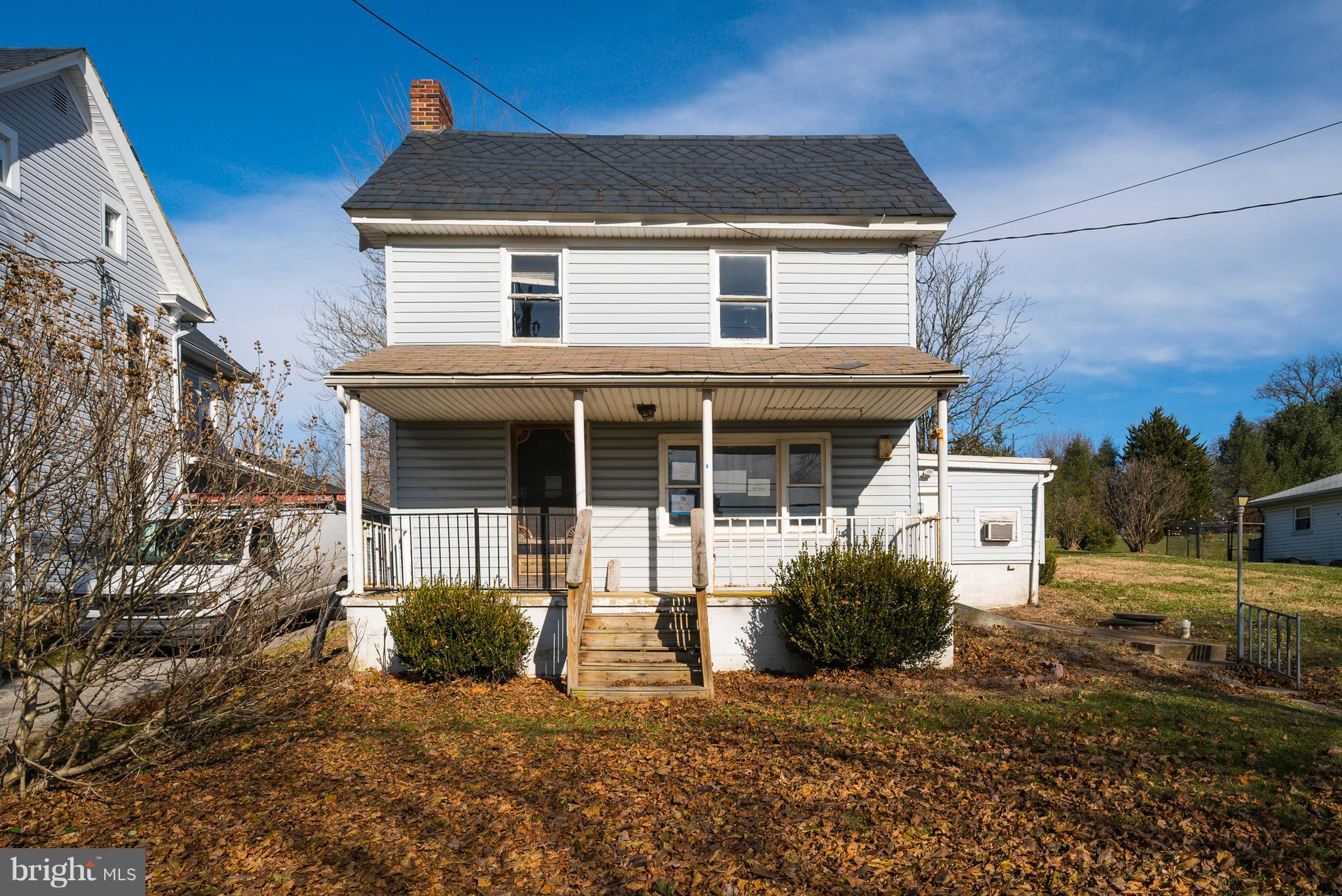 2265 DELTA ROAD, BROGUE, PA 17309