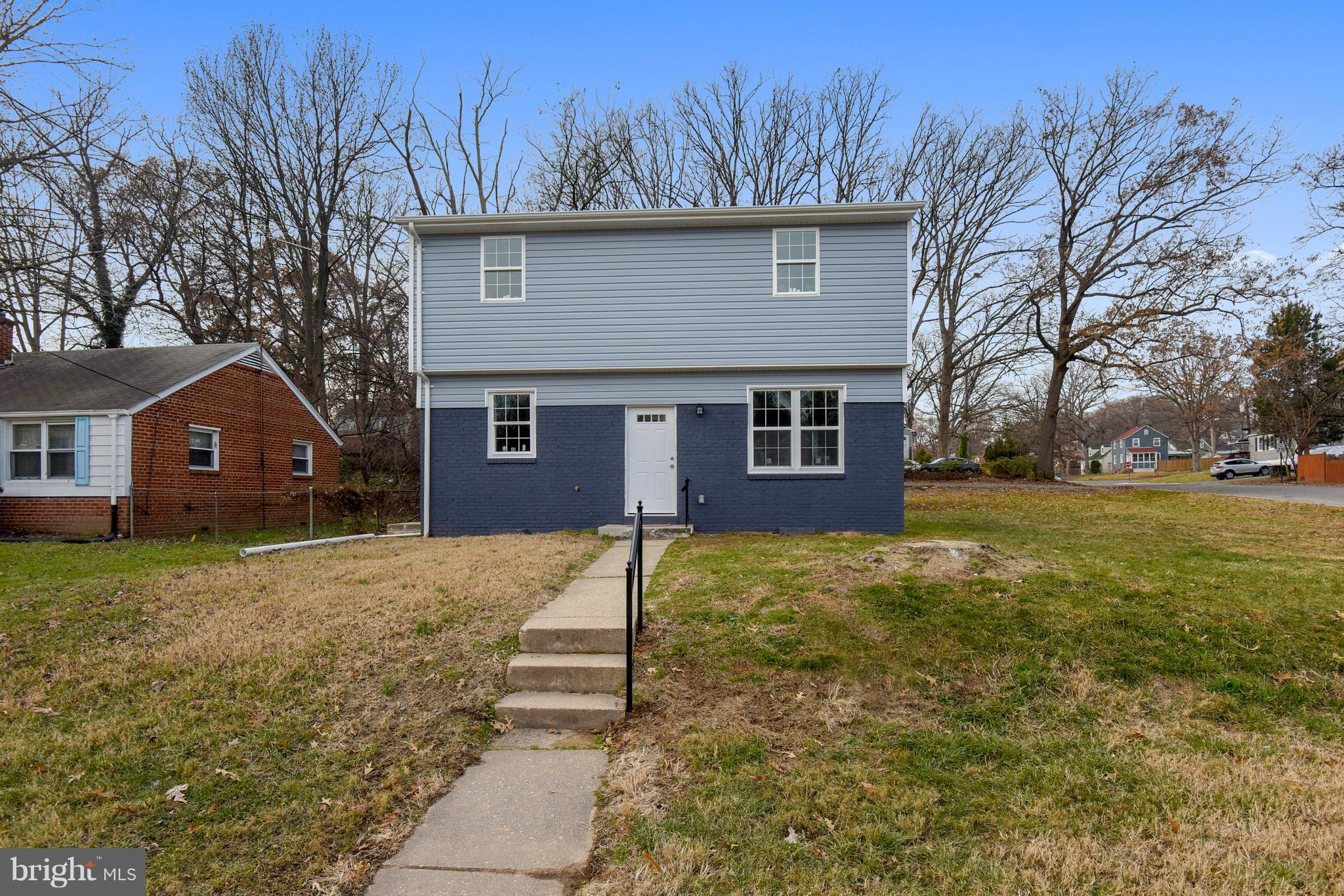 4018 73RD AVENUE, HYATTSVILLE, MD 20784