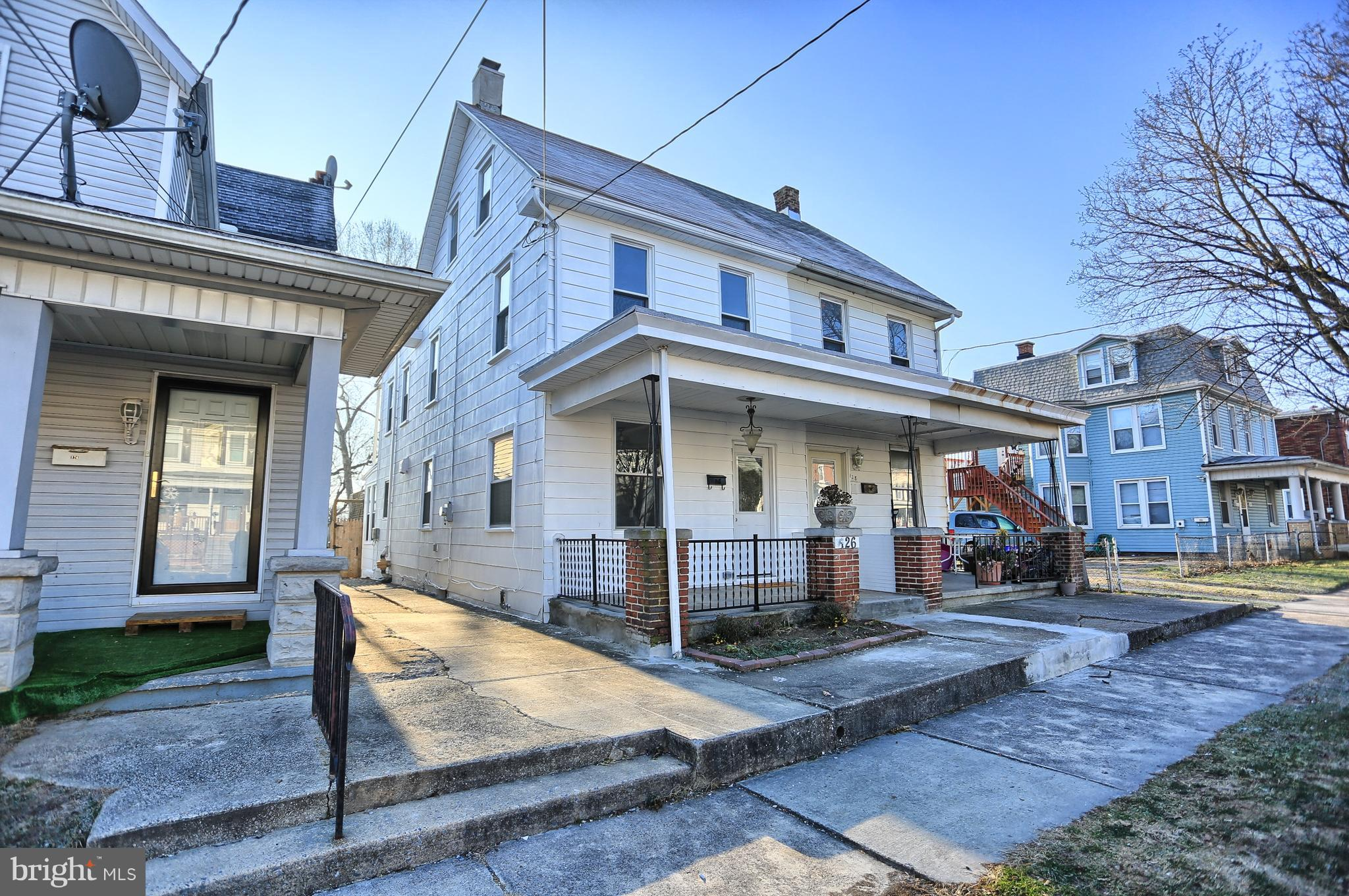 126 HERMAN AVENUE, LEMOYNE, PA 17043