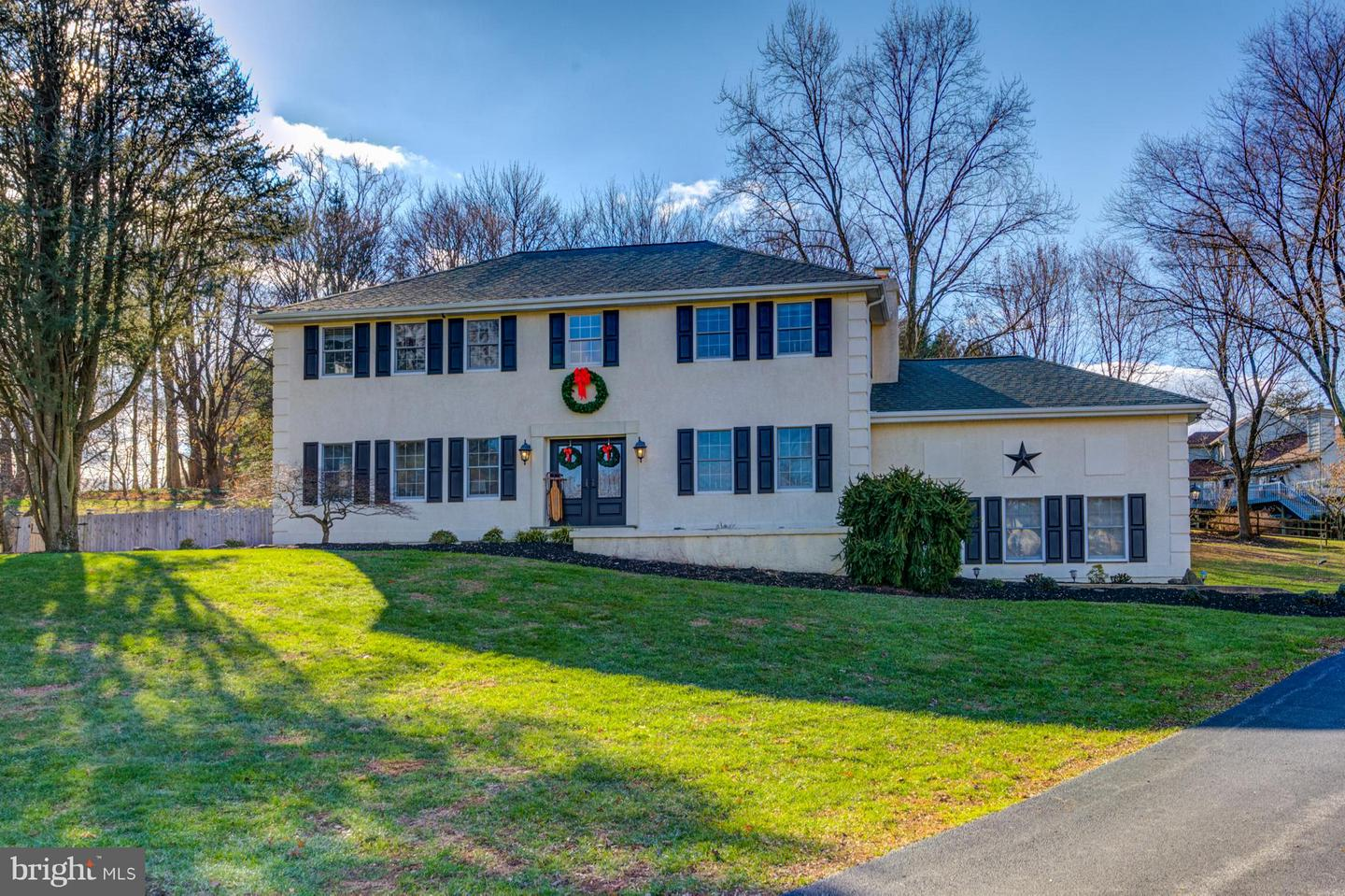 2045 Squires Place West Chester, PA 19382