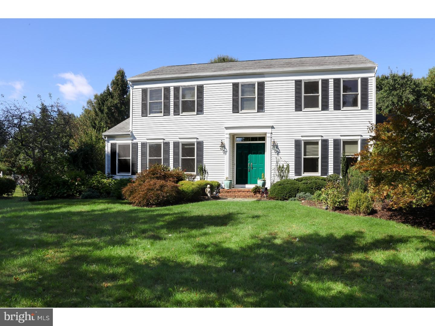 35 WASHINGTON DRIVE, CRANBURY, NJ 08512
