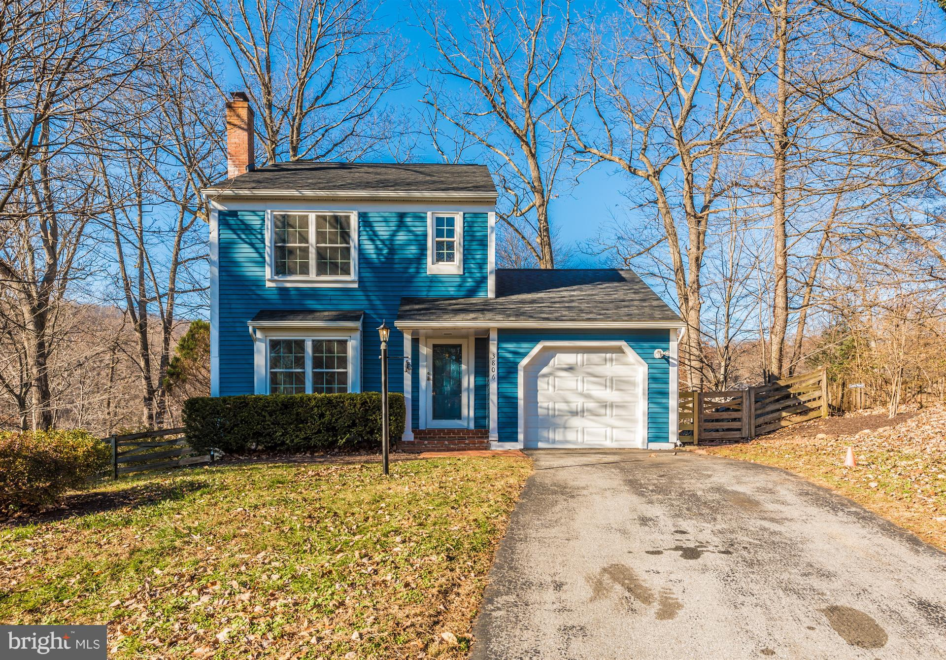 3806 PIPPINS PLACE, POINT OF ROCKS, MD 21777