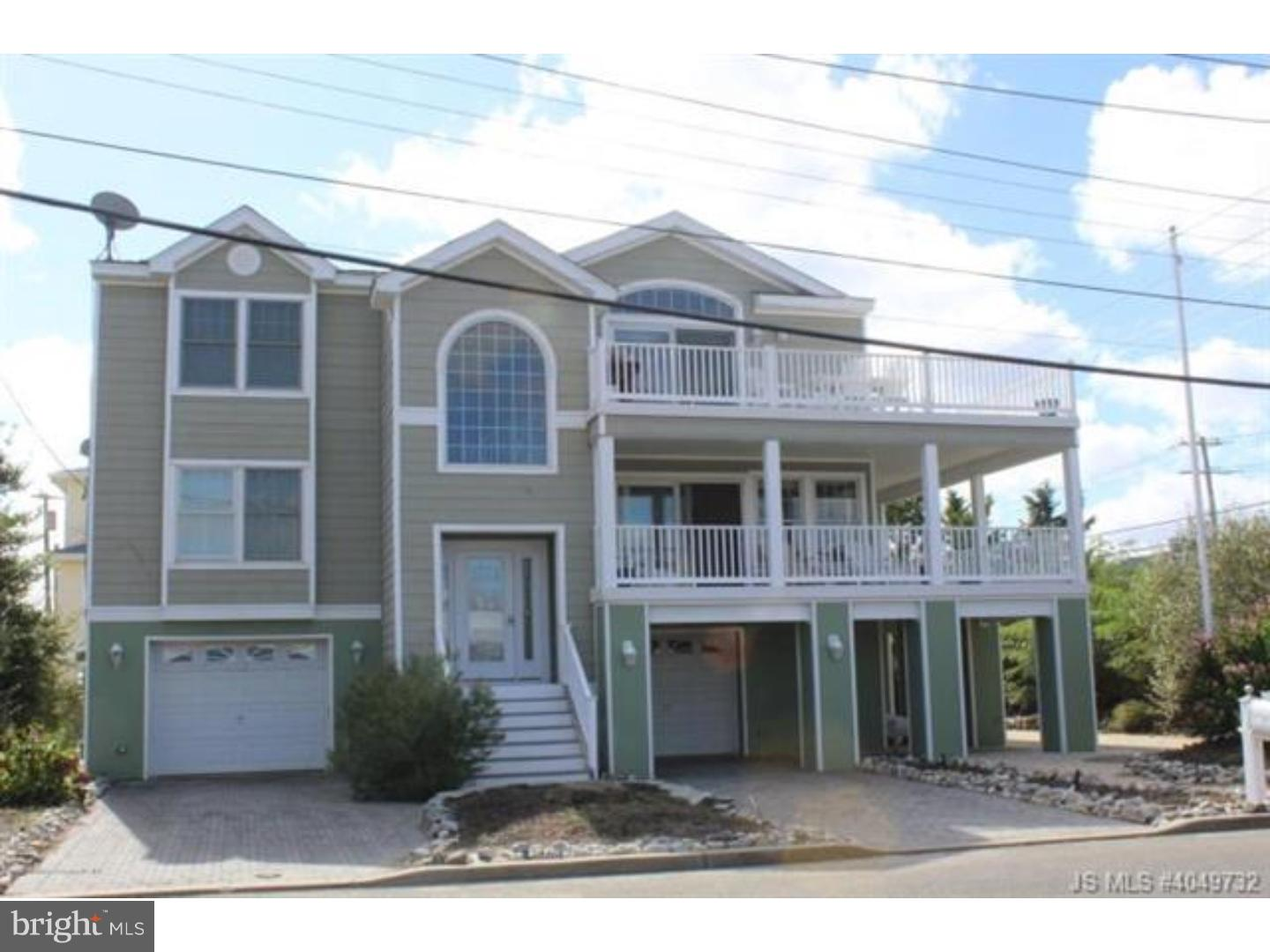 2 E KENTUCKY, LONG BEACH TWP., NJ 08008