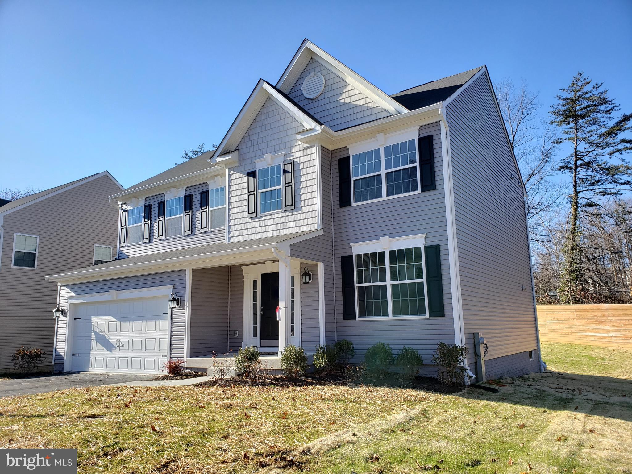 7572 KINDLER OVERLOOK DRIVE, LAUREL, MD 20723