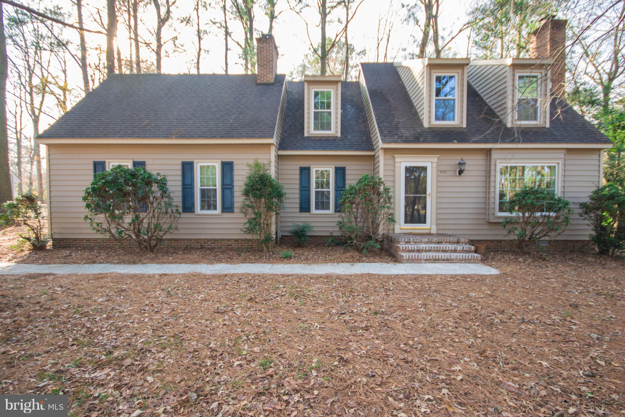 102 AUTUMN LANE, FRUITLAND, MD 21826