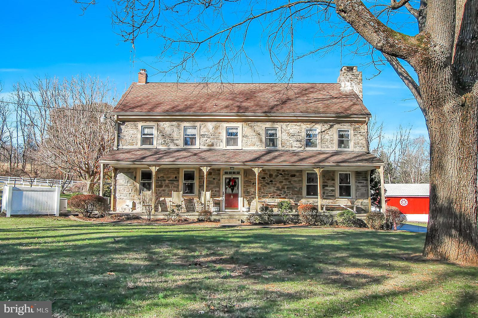 58 TOWNSHIP ROAD, MACUNGIE, PA 18062